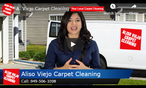 aliso viejo carpet cleaning service
