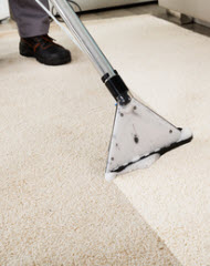 Carpet Steam Cleaning in Aliso Viejo, CA
